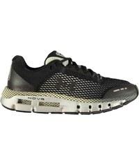 boty Under Armour HOVR Infinite Shoes pánské Black Grey 80553fe504