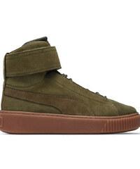 Dámské kotníkové boty Puma 27b3bb22c4