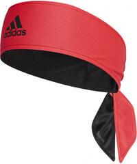 Čelenka adidas Performance TEN TIEBAND REV (Čierna   Červená   Biela) e24b55f90c