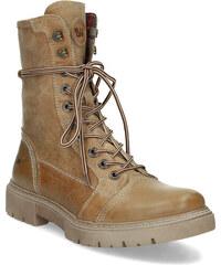 9a99aee060 Dámske čižmy a členkové topánky Weinbrenner