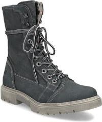4b3a2832fe Sivé Dámske čižmy a členkové topánky z obchodu Bata.sk