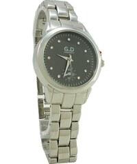 1c617177146 Dámské hodinky G.D Nelly stříbrné 612D