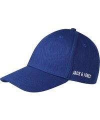 JACK   JONES Kšiltovka  JACBASIC  královská modrá 08bfc98b98