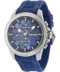 Tmavě modré pánské hodinky  70f67e9161