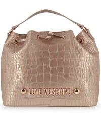 Love Moschino JC4130PP16LW růžová 6031577689e