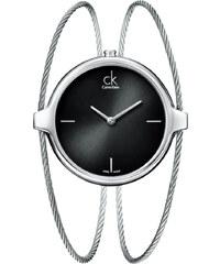 Calvin Klein K3H2M1 šedá - Glami.cz 7d1f63665cc
