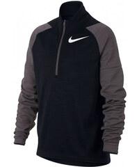 Nike Half Zip Jacket detské Boys 9ae60f5a703