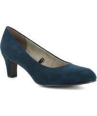 Tamaris női magassarkú cipő 47689eb9a9