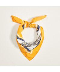Mohito - Vzorovaný šátek - Vícebarevn 44a47d002f