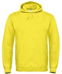 Žluté pánské mikiny velikost l - Glami.cz 99b8338eb9