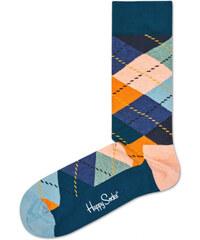 Férfi Happy Socks Argyle Zokni Többszínű 7cfcff6eb0