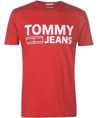 Kolekcia Tommy Hilfiger Pánske tričká a tielka z obchodu Dreamstock ... f4dc53ac3c9
