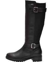 Dámská obuv RIEKER D8284 01 SCHWARZ H W 8 24ac319b7b7