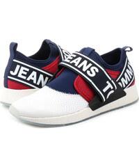 61839c97bf339 Kolekcia Tommy Hilfiger, Biele Pánske oblečenie a obuv z obchodu ...