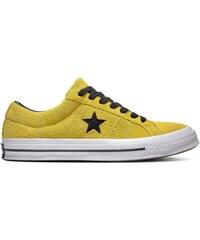 BOTY CONVERSE One Star - žlutá - 2e88d8edd7