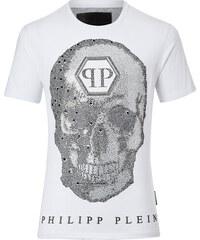 f7511de96f PHILIPP PLEIN Six pánske tričko