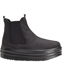 bonprix Kotníčková obuv na platformě 6b2e1c53fd