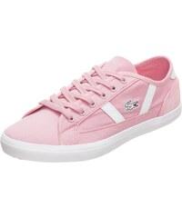 LACOSTE Tenisky růžová   bílá 8aa34f65e5