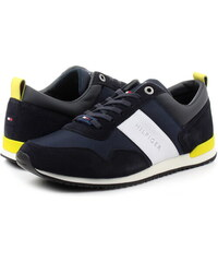 7dd1dabab9 Kolekcia Tommy Hilfiger Pánske topánky z obchodu Officeshoesonline ...