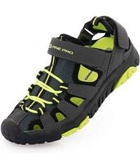 Dětské letní boty Alpine Pro 02fb23f38ca