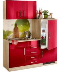 Single-Küche »Toledo«, Breite 160 cm