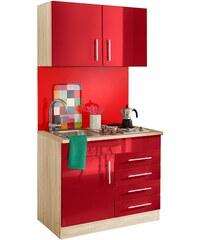Single-Küche »Toledo«, Breite 100 cm