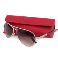 fc336813994 Guess sluneční brýle GF6044 S 32F