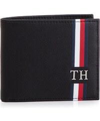 Nagy férfi pénztárca TOMMY HILFIGER - Th Corporate Mini Cc Coin Wllt  AM0AM04555 002 ea845c5cd8