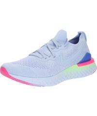 e03b9eeef0cf NIKE Bežecká obuv  Nike Epic React Flyknit 2  Modré