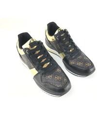 Dámské boty Guess Janett Černé 73b13bf89c