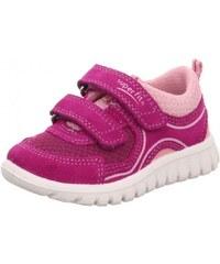 ddfd48ed875 Dětské celoroční boty Superfit 2-00192-74 - 25-sleva 20%
