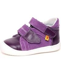Dětské celoroční boty Rak 0207-1 Nataša - 20 e32e09a0fa