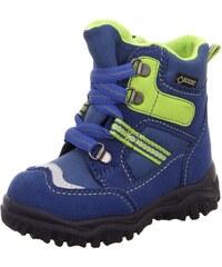 Dětské zimní boty Superfit 3-09043-81 - 19 a340a0f6f1