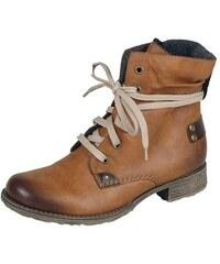 Dámské kotníkové boty Rieker 70820-24 - 37- sleva 25% 29f25eff40