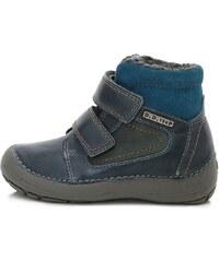 Dětská obuv Peddy PV-636-37-03 modré chlapecké zimní boty - Glami.cz b5e1892ce2