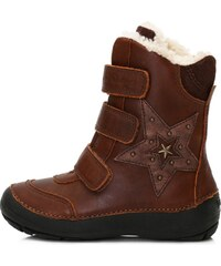 5aa7351bda4 Dětské zimní boty D.D.Step 023-803M - 25