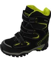 56bfd01141b PEDDY Dětské zimní boty Peddy P1-531-36-05 - 30