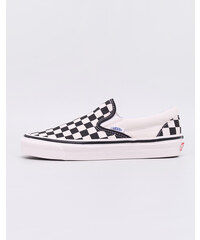 Vans Classic Slip-On 98 DX (Anaheim Factory) Checkerboard fe79ad7270