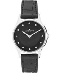 Jacques Lemans LONDON Uhr schwarz