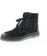 Pánska obuv šnurovacia zateplená značky Rieker 349373271ed