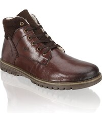 Rieker Boots Členková obuv 87de3106683