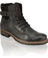 55978c183c9e Urban X Boots Členková obuv
