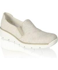 97f4028ea96f Jesenné Dámske topánky na platforme z obchodu Humanic.net - Glami.sk