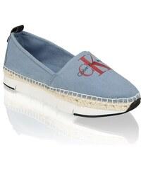 aed62b98f0 Dámske topánky Calvin Klein
