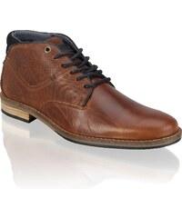 9bb6afe4c46 Pánske členkové topánky z obchodu Humanic.net