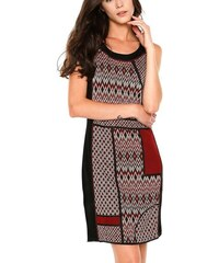 Desigual barevné šaty Damara 97f39e4aead