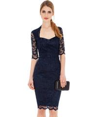 ce6fbc75b0cf Modré Dámske oblečenie z obchodu Obchod-Oblecenie.sk