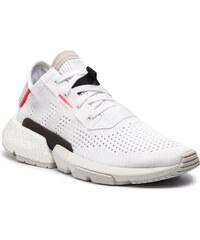 Topánky adidas - Pod-S3.1 DB3537 Ftwwht Ftwwht Shored fe5b47b376