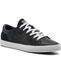 Teniszcipő HELLY HANSEN - Copenhagen Leather Shoe 115-02.597 Navy Off White 305a4a7453