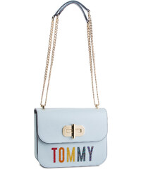 Táska TOMMY HILFIGER - Turnlock Crossover Swa AW0AW06702 404 7cd7284840